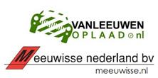 Van Leeuwen oplaadpunten Meeuwisse Nederland BV