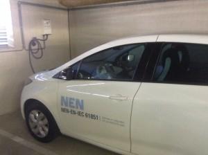 Nen Gaat Voor Veilig Opladen Elektrische Voertuigen Avada Electrician